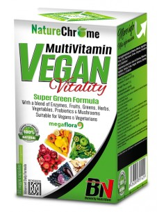 Multivitamin Vegan Vitality