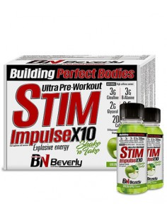 STIM IMPULSE X10