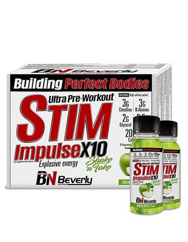 XTIM IMPULSE X10