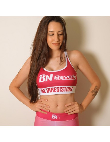 Top Fitness Mujer