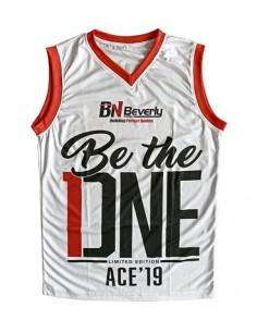 Camiseta Basket Hombre