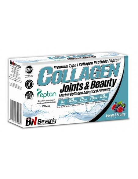 COLLAGEN JOINTS & BEAUTY