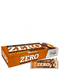 Zero Supreme Bar Choco-Naranja