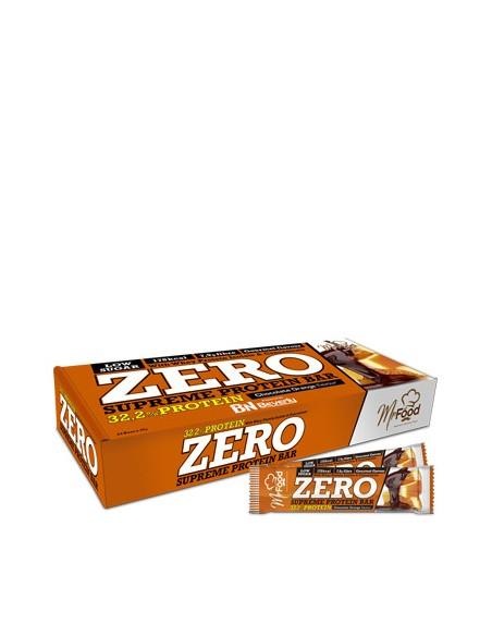 Zero Supreme Protein Bar Choco-Orange