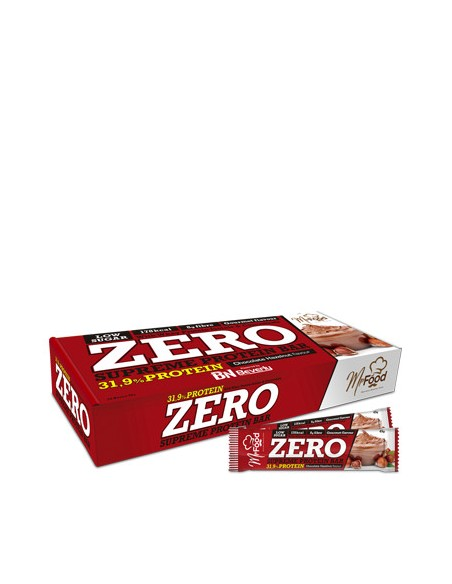 Zero Supreme Protein Bar Choco-Hazelnut