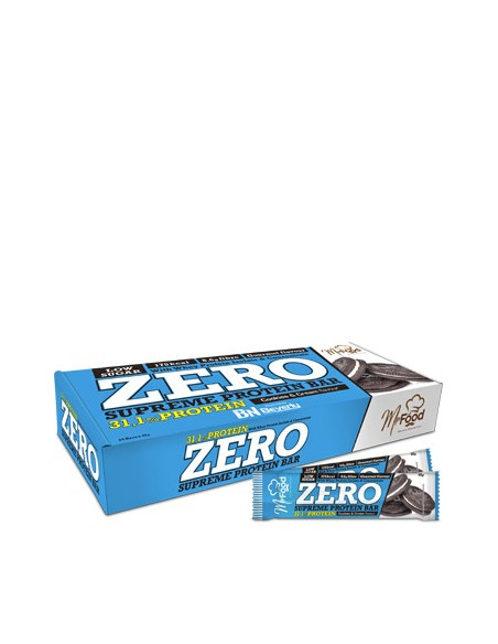 Zero Supreme Protein Bar Cookies&Cream