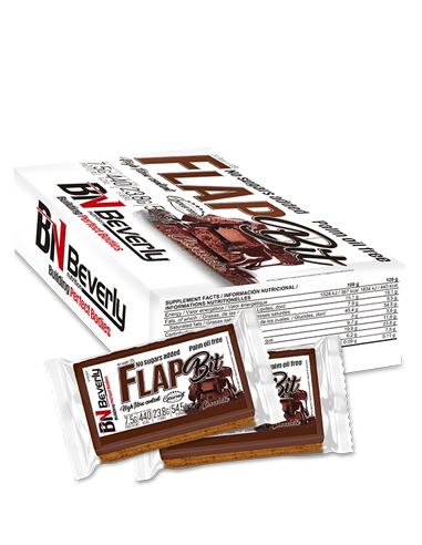 FLAPBIT Chocolate Gourmet