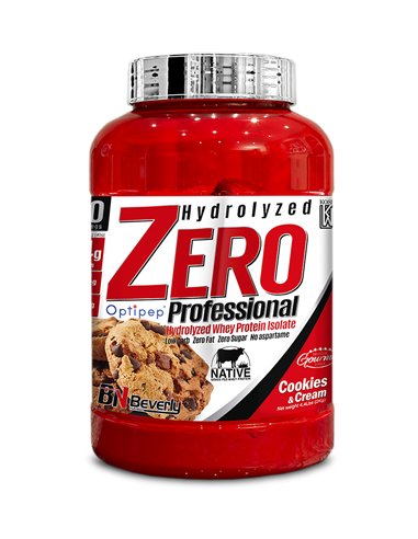 Hidrolyzed Zero Professional
