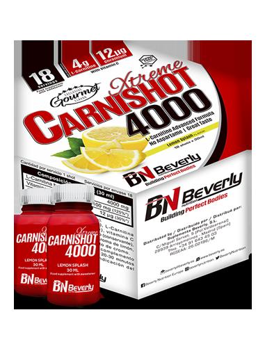 Xtreme Carnishot 4000
