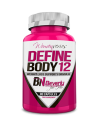 Define Body 12