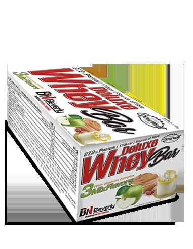 3 Mix Delicious Whey Bar