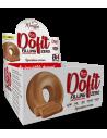 Dofit Zero con crema Protéica sabor Speculoos (12uds). Rosquilla