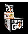 Energy Go Pre Workout Orange (12 units)