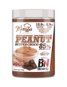 Peanut Butter Cream - Chocolate